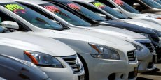 Les ventes d'automobiles neuves et d'occasion ont augmenté de 6,1 % en 2015.