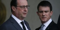 La reprise est-elle durable, comme l'estiment François Hollande et Manuel Valls ? Les statistiques de l'Insee jettent le flou sur les prévisions de croissance annuelles officielles.