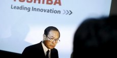 Actuellement vice-président, Satoshi Tsunakawa, âgé de 60 ans, a fait toute sa carrière dans la compagnie.