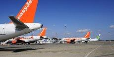 Easyjet est à Bordeaux, et de loin, la 1ère compagnie à bas coût, avec 107.100 passagers en novembre, soit un trafic à +11 %.