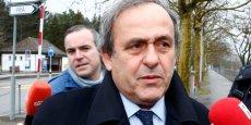 Après la sanction confirmée par le TAS, Michel Platini va pouvoir poursuivre (son) combat devant les tribunaux suisses.