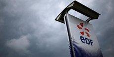L'électricien français veut construire deux EPR sur le site d'Hinkley Point, pour un coût de 23 milliards d'euros.
