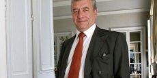 André Yché est Contrôleur général des Armées et président du Conseil de surveillance de CDC Habitat