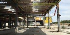 A Gerland, le fonds d'investissement Gingko réhabilite l'ancien site de Fagor-Brandt.