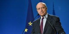 Alain Juppé a présenté mardi à Paris ses propositions pour l'emploi.