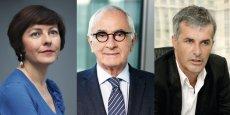 Carole Delga, présidente de LRMP, Martin Malvy, ex-président de M-P, et le conseiller régional Fabrice Verdier interviendront tout au long de la journée