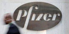 Pfizer a plusieurs cibles dans le viseur.