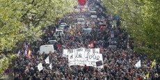 Selon 78% des chefs d'entreprises interrogés dans le cadre de la Grande consultation, les grèves et les blocages des mois de mai et juin auront un impact important sur l'économie française