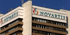 Novartis prévoit de créer des copies de blockbusters ayant plus de 44 milliards de dollars l'année dernière.
