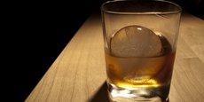 Paddy est la quatrième marque mondiale de whisky irlandais, avec 200.000 caisses de 9 litres vendues dans 28 pays chaque année, selon le groupe français.
