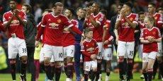 Selon toute vraisemblance, Manchester United devrait dépasser son précédent record de revenus générés lors de la saison 2013-14 (433,164 millionsde livres) à l'issue de l'actuel exercice.