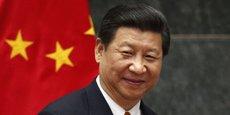 Le projet de la Nouvelle route de la soie, initié par Xi Jinping, a reçu le soutien de la Banque asiatique d'investissement pour les infrastructures (BAII).