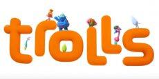 La conception du film Les Trolls, qui sortira en novembre, a nécessité 200 terabytes de données,, 500 millions de fichiers digitaux et 250 milliards de pixels.