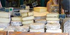 Selon le syndicat interprofessionnel du fromage abondance (SIF), près de 100 tonnes de ce fromage sont déjà vendues en direct à l'étranger par les producteurs sur 2 800 tonnes fabriquées en 2015.