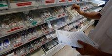 La Colombie a lancé un ultimatum contre Novartis, le 18 mai.