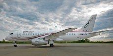 Les compagnies russes pourrait venir à nouveau au secours du SuperJet 100 de Sukhoï pour apporter un nouveau souffle commercial à ce programme dans lequel le président russe Vladimir Poutine s'est beaucoup investi