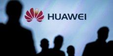 En 2015, le groupe chinois était le troisième vendeur de terminaux intelligents dans le monde.