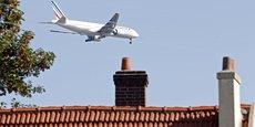 L'Acnusa recommande d'interdire de décollage et d'atterrissage les avions les plus bruyants, entre minuit et 5h30 du matin.