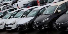 En mai, le groupe Renault a coiffé au poteau son rival français PSA, la progression de ses immatriculations de 28,7% lui permettant de régner sur 10,6% du marché européen.