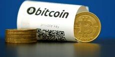 En janvier 2014, le cours du Bitcoin avait chuté momentanément sous la barre des 155 euros.