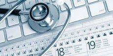 En un mois, Doctolib a fait adopter la téléconsultation, usage jusqu'alors très marginal, à près d'un quart des 125.000 médecins abonnés à son service d'agenda en ligne, contre 2,6% au 5 mars dernier.