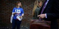 La campagne en faveur de l'UE, jugée trop négative, peine à convaincre outre-Manche.