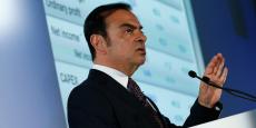 La rémunération de Carlos Ghosn est passée de 2,6 à 7,2 millions d'euros.