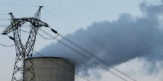 La grève dans les 19 centrales nucléaires a été entamée le 26 mai.