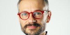 Etienne Descure, PDG de Photoweb, détaille la stratégie digitale de l'entreprise basée près de Grenoble.