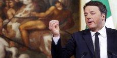 Les électeurs italiens ont envoyé un message d'avertissement à Matteo Renzi