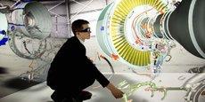Le géant américain Eon Reality a implanté sa filiale française à Laval en 2014 pour en faire son hub pour la production de solutions ludo-éducatives dans le groupe