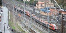 La SNCF est en train d'externaliser vers des sociétés privées des activités