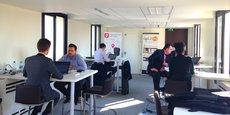 « Pour les startups au budget réduit, nous avons aussi mis en place un « Starter Pack » de six mois à un prix attractif de 500 euros par mois. Nous intervenons plutôt sur des prestations de conseil, de coaching et de développement commercial », ajoute Stéphane Naudin.