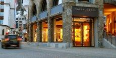 Les ventes ont baissé de près de 3% environ durant la totalité de l'exercice 2016 et Ralph Lauren anticipe pour l'exercice en cours une baisse du chiffre d'affaires de l'ordre de 10% à 15%.