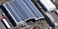 Urbasolar gère plus de 700 MV de projets photovoltaïques