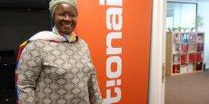 Nyaradzayi Gumbonzvanda est président d'ActionAid International, une ONG qui milite pour une vision rénovée du développement, critique des politiques militant pour la croissance économique, et seulement la croissance.