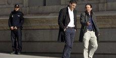 L'Espagne aura-t-elle après le 26 juin un gouvernement de gauche avec Sanchez (PSOE) et Iglesias (Podemos) ?