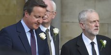 Une fois le deuil et la campagne achevés, le jeu politique britannique pourrait reprendre ses droits et se complexifier.