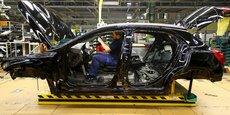L'industrie automobile britannique a connu une renaissance ces dernières années, elle produit désormais plus de voitures que la France.