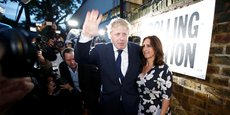 Boris Johnson sera-t-il le successeur de David Cameron?