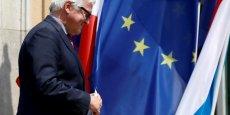 Le ministre allemand des Affaires étrangères, Frank-Walter Steinmeier entend renforcer la démocratisation de la zone euro