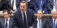 David Cameron, premier ministre britannique démissionnaire, a joué les apprentis sorciers en promettant un référendum sur le Brexit