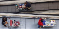 En France, les consommateurs s'illustrent par une hyper sensibilité face aux risques pour la santé venus de l'alimentation