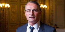 Henri Cabanel, sénateur de l'Hérault, a pris le sujet de la prévention des suicides chez les agriculteurs à bras le corps.