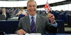 Mon objectif de sortir de l'UE est atteint (...) j'ai accompli ma mission, a-t-il déclaré lors d'une conférence de presse.