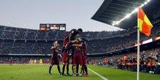 Les aides publiques perçues par le FC Barcelone et le Real Madrid devront être remboursées.