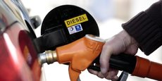 La part du diesel dans les ventes de voiture neuves en France est passée de 77% en 2008 à 53% au premier semestre 2016.
