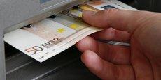 Le nouveau billet de 50 euros sera officiellement mis en circulation en avril 2017.