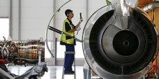 Le groupe est présent dans la construction des planchers, des portes et sur d'autres parties d'aérostructures liées au moteur de l'A350. Idem pour l'A320 (via le Stelia dont un contrat de 400 millions est en cours de finalisation) ou le moteur Leap.