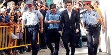 Il reste un recours légal pour la famille Messi : la Cour suprême espagnole.
